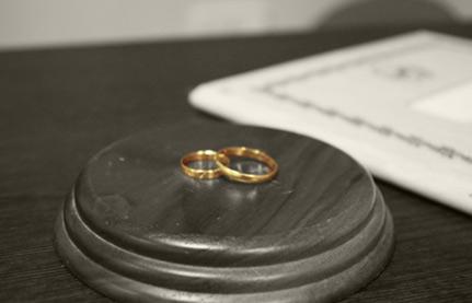 Divorcios y acuerdos matrimoniales